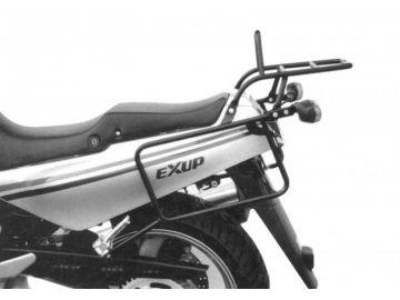 Portaequipajes Completo Yamaha FZR 1000 desde año1991 - Negro