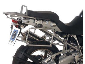 Soporte Lock It de Maletas Laterales para BMW R 1200 GS modelos hasta 2007