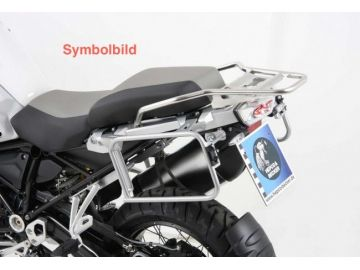 Soporte lateral de maletas Lock it BMW   R 1200 GS Adventure desde año 2014 - Negro