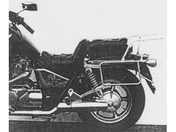 Portaequipajes Honda VT 750 C hasta año1989 - Cromo