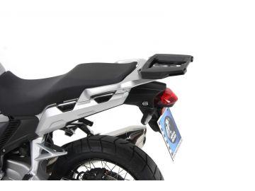 Soporte para Top Case estilo alurack para Honda Crosstourer