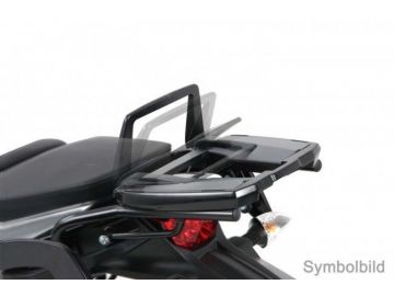 Soporte Easyrack Kawasaki  ZZ - R 1400 hasta año2011 - Negro