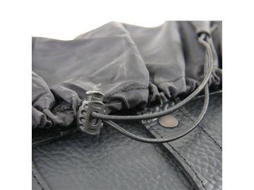 Cubierta de Lluvia para Bolsa Trasera 35L Buffalo / Custom e Ivory