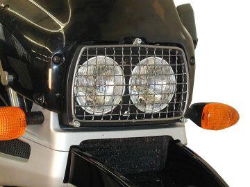 Protección de faro BMW R1100GS Hepco&Becker