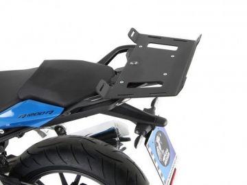 Extensión del portaequipajes específico BMW   R 1200 RS - Negro