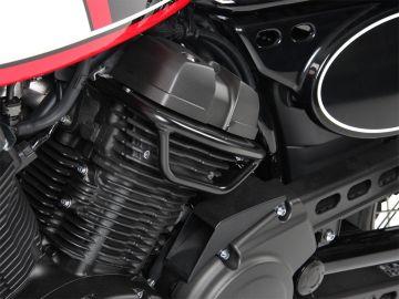 Protección del cilindro para Yamaha SCR 950 desde 2017 de Hepco&Becker