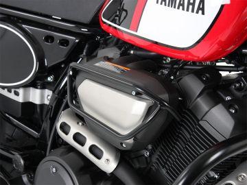 Protección de la entrada de aire para Yamaha SCR 950 desde 2017 de Hepco&Becker