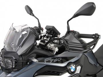 Protegemanos - negro para BMW F 750 GS (2018-)