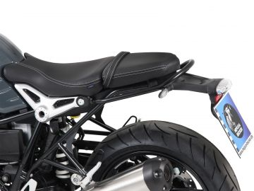 Asidero de copiloto negro BMW R nineT Pure from 2017