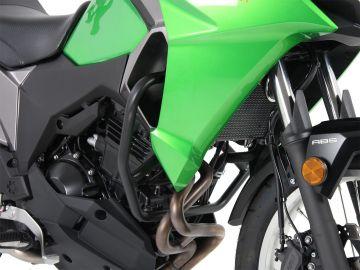 Protector de Motor para  Kawasaki Versys 300 X / Urban / Adventure de Hepco&Becker