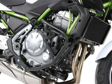 Protector de Motor para Kawasaki Z 650 desde 2017 de Hepco&Becker