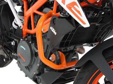 Protector del Motor para KTM 390 Duke desde 2017 de Hepco&Becker