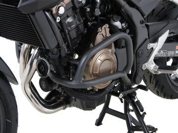 Barra de protección del motor antracita para Honda CB 500 F (2019-)