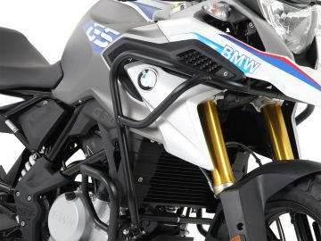 Defensas del motor para BMW G 310 GS (17) de HepcoBecker