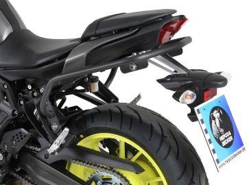 Defensas Traseras Especiales para Yamaha MT-07 2018