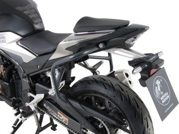 Defensas traseras antracita para Honda CB 500 F (2019-)