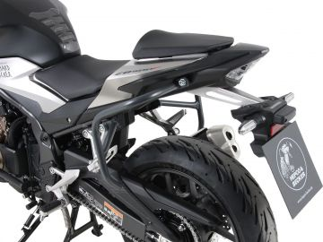 Defensas traseras antracita para Honda CB 500 F (2019-)