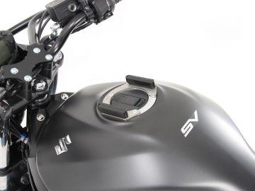 """Anillo para bolsas sobre depósito \""""Lock It\""""  de Hepco & Becker para Suzuki SV 650 ABS/ 2016-"""