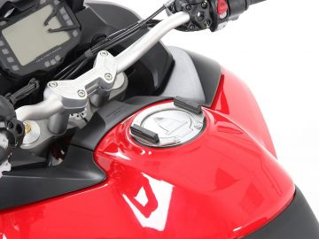 Sistema de sujeción en anillo Lock-it para Ducati Multistrada 1260 / S desde 2018