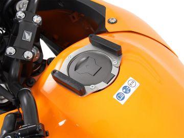 Tankring Lock-it 5 agujeros de montaje para Honda CB500X / 2017