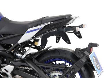 Soporte C-Bow Yamaha MT - 09 desde 2017 de HepcoBecker.