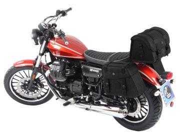 Soporte C-Bow para Moto Guzzi V9 de HepcoBecker