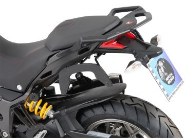 Soporte C-Bow negro Ducati Multistrada 950 from 2017