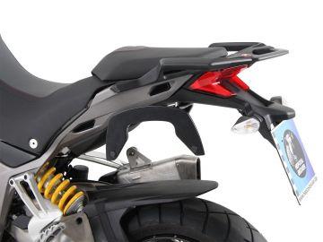 Soporte C-Bow para equipaje blando para Ducati Multistrada 1200 Enduro desde 2016 de Hepco&Becker