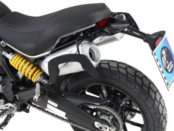 Soporte lateral C-Bow para Ducati Scrambler 1100 de 2018