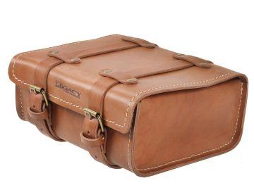 Legacy bolsa marrón