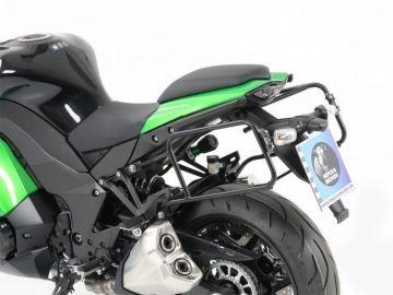 Soporte Maletas laterales Lock it para Kawasaki Z1000SX desde 2015