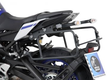 Lock it Soporte lateral antracita Yamaha MT - 09 from 2017