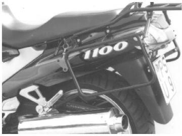 Kawasaki ZZ - R 1100 AB BJ. 93