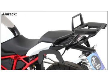 Soporte Alurack para topcase – negro BMW R1250R (2019-)