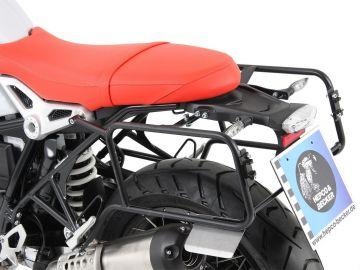 Soporte lateral para BMW R nineT (17-) de Hepco&Becker