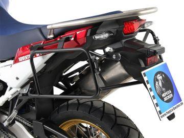 Soporte para maletas laterales para Honda África Twin Adventure Sports CRF1000L desde 2017