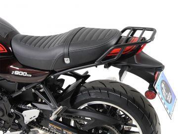 Soporte trasero tubular en negro para Kawasaki Z 900 RS / Cafe 2018 de Hepco&Becker