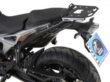 Portaequipajes Minirack negro para KTM 790 Duke (2018)