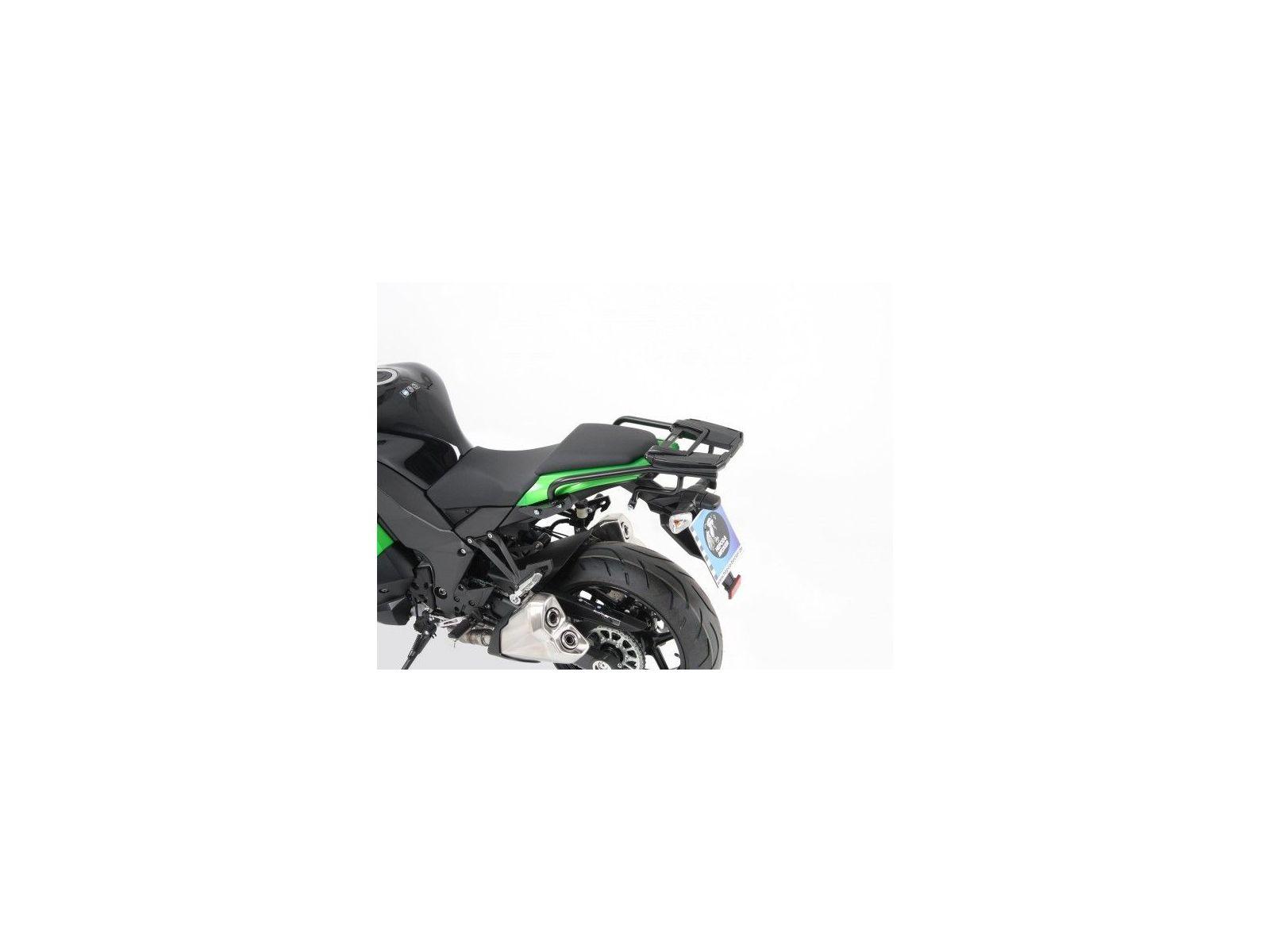 Soporte Easyrack Kawasaki  Z 1000 SX - Negro desde 2014