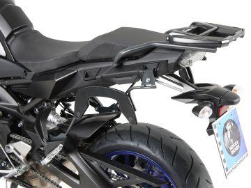 Portaequipajes Easyrack de antracita para Yamaha Tracer 900 / GT 2018