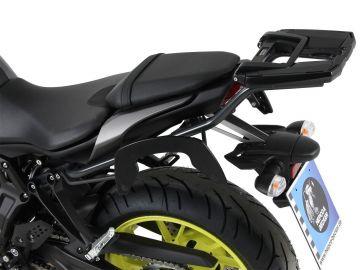 Easyrack para Yamaha MT-07 2018 en antracita