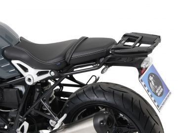 Easyrack negro BMW R nineT Pure from 2017