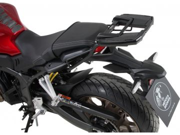 Soporte Easyrack para topcase Honda CB650R (2019-)